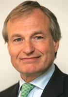 Journalist Q&A: Martin Dickson, Financial Times