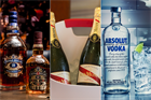 Pernod Ricard HK picks new boutique agency for Absolut, Chivas Regal and GH Mumm Champagne