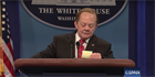 Breakfast Briefing, 5.15.2017: Melissa McCarthy roasts Spicer for third -- and last? -- time