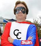 Tim Spanton: The Sun's Captain Crunch to leave newspaper at end of month