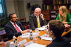 Roundtable: Making risk work for you