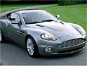 Aston Martin launches approved used car online locator