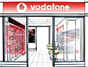 Vodafone to unveil commuter-friendly stores in stations
