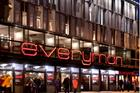Liverpool's Everyman Theatre redevelopment wins Stirling Prize