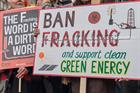 Campaigners lose High Court effort to block Lancashire fracking