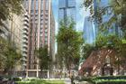 53-storey Southwark tower secures planning consent