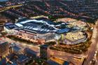 Plans unveiled to double size of Brent Cross shopping centre