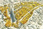 Reshaping UK Cities