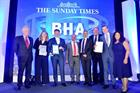 Deadline approaching for British Homes Awards