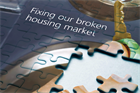 Unfinished business: What the Housing White Paper didn't say