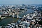 Osborne pledges more planning powers for London mayor