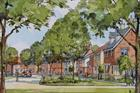 Plans submitted for 1,100-home Derby urban extension