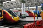 Ministers back fast rail scheme
