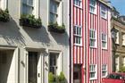 High Court quashes enforcement direction over Kensington striped house