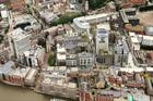 Coming up: New urban quarter for Bristol