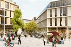 Coming up: Go ahead for Glasgow University campus plan