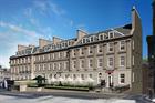 Venue of the Week: Courtyard Edinburgh