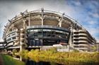 UK & Ireland stadium venues: The Top Ten