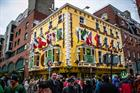 48 hours in... Dublin
