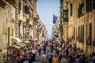 Malta... for gastronomy-themed incentives
