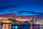 Venue of the Week: Resorts World Sentosa, Singapore
