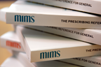 MIMS monthly print registration