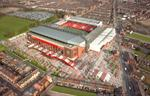 Liverpool FC unveils stadium expansion plans