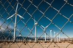 Soaring copper prices drive wind farm crime