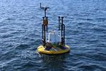 Fugro lidar deployed at Navitus Bay