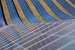 Plummeting PV module prices narrow gap between solar and wind