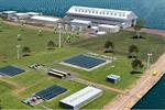 Hybrid microgrid pilot takes shape in Singapore