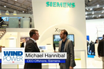 WindEnergy 2014: Siemens unconcerned about UK cancellations