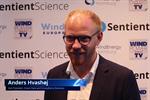 Hamburg 2016: Vestas smart data specialst Anders Hvashoj