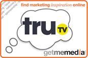 Sponsorship opportunities on truTV general entertainment channel, provided by Turner Media Innovations