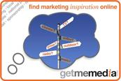 The getmemedia.com briefing service - When you're stuck for ideas, we're here to help!