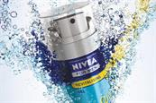 Recent DraftFCB work: Nivea