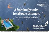 Recent Carat work: British Gas
