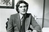 Geoff Seymour
