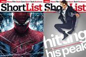 ShortList Spider-Man web wrap