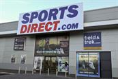 Sports Direct: loses trademark infringement case
