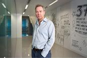 Nick Emery, Mindshare Worldwide's new chief executive