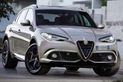 Alfa Romeo set for SUV push