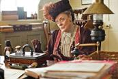 Downtown Abbey returned to ITV screens