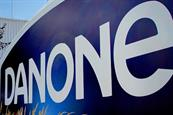Danone calls creative pitch for yoghurts