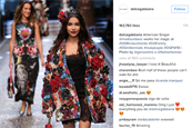Dolce & Gabbana casts customers in Milan catwalk show