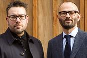 Ex-MullenLowe boss Jamie Elliott named CEO of The Gate
