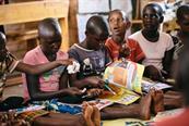 Girl Effect has also set up the Rwanda-based multimedia magazine Ni Nyampinga