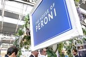 Watch: House of Peroni brings 'Amare L'Italia' to London Cocktail Week