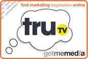 Sponsorship opportunities on truTV general entertainment channel, provided by Turner Media Innovations