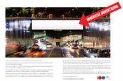 IPA offers free ad space on Hyde Park underpass screens in centenary competition